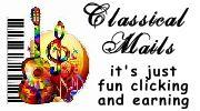 classicalmails.com